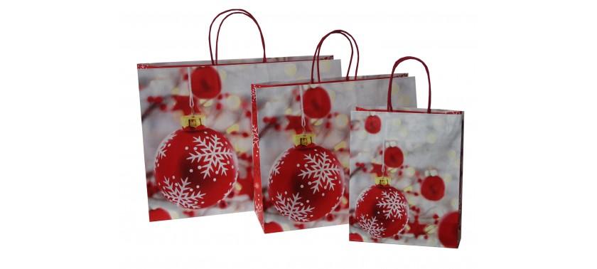 taschen f r weihnachten taschen silber weihnachtst ten. Black Bedroom Furniture Sets. Home Design Ideas