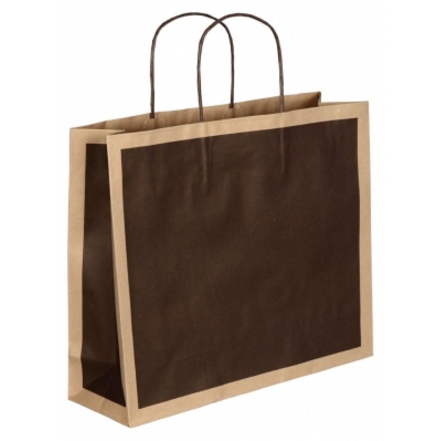 papiet ten recycling in braun mit gedrehten papierkordel recycling t ten. Black Bedroom Furniture Sets. Home Design Ideas